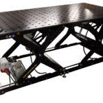 Temputec SST E flex 30-100/16 M Plate demisions 2480 x 1230 mm
